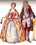 clothes 1700